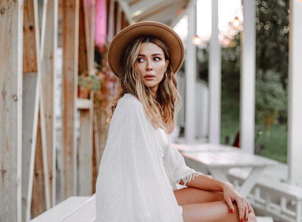 Анна Заворотнюк рассказала об ошибке молодости