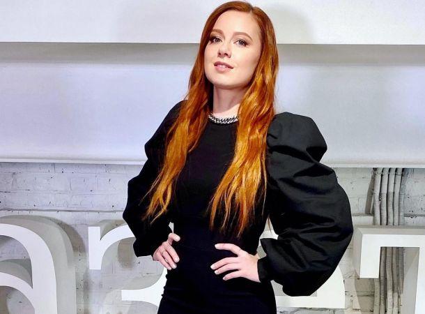 Юлия Савичева показала лицо очаровательной дочки