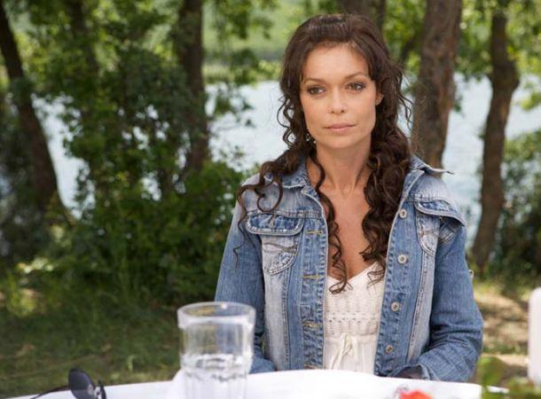 Полиция задержала актрису Оксану Коростышевскую