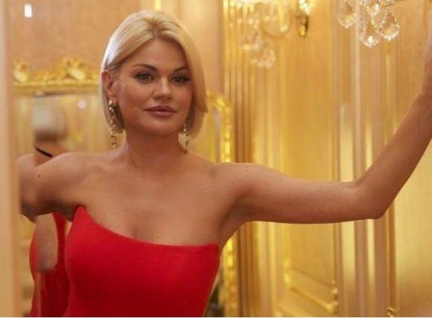 Ирина Круг появилась на публике с новым мужчиной