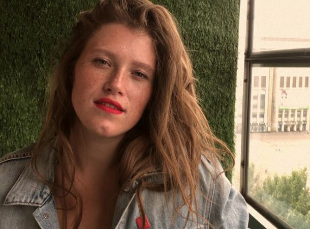 Варвара Шмыкова из телесериала «Чики» рассказала о проблемах с алкоголем