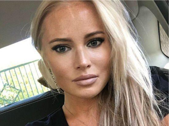 Бывший муж Даны Борисовой избил ее 13-летнюю дочь