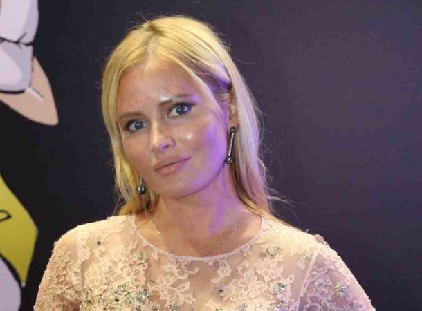Появились фото побоев дочери Даны Борисовой
