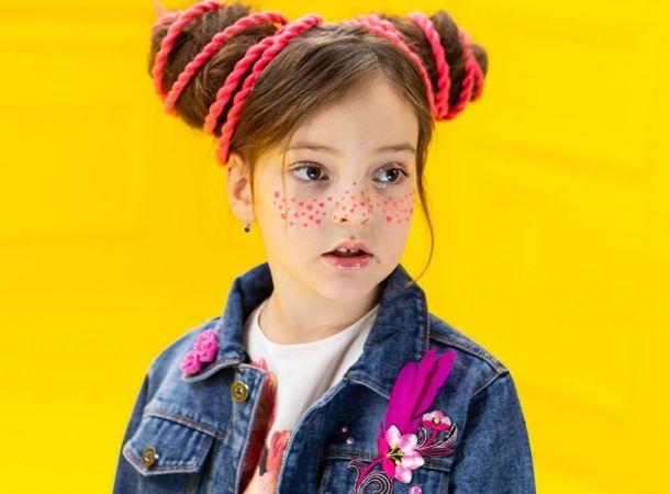 Подросшая дочь Филиппа Киркорова превратилась в красавицу