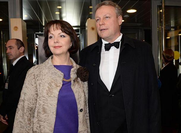 Клара Кузденбаева предрекает воссоединение Сергея Жигунова с женой