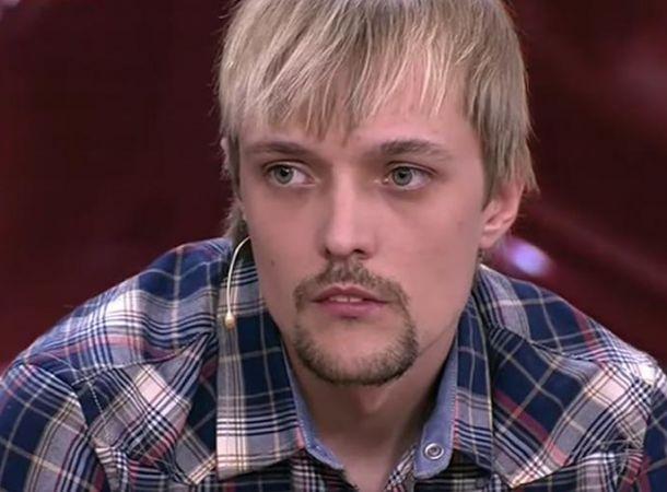 Сергей Зверев-младший нашел новую работу