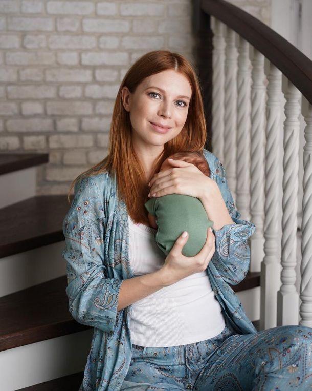 Наталья Подольская рассказала, как изменилась с рождением второго сына