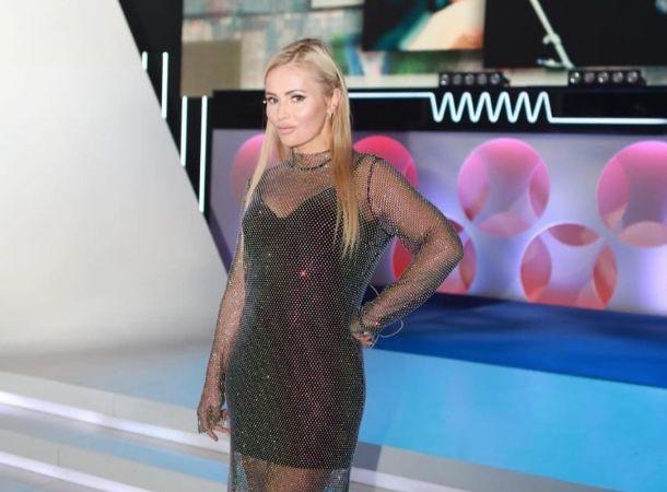 Дана Борисова рассказала о последствиях избиения дочери