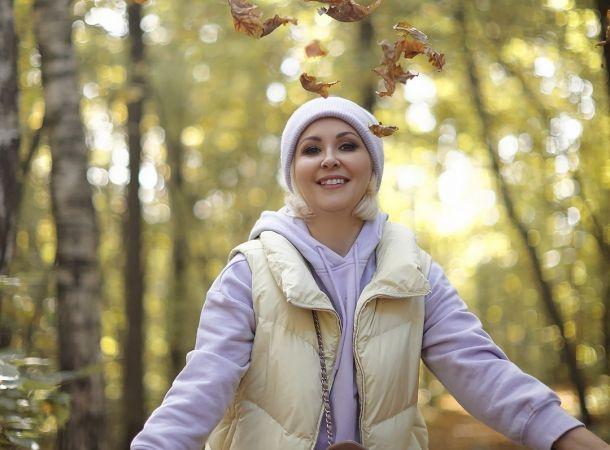 """""""Долгожданное счастье"""": Василиса Володина обескуражила фанатов, снявшись с младенцем"""