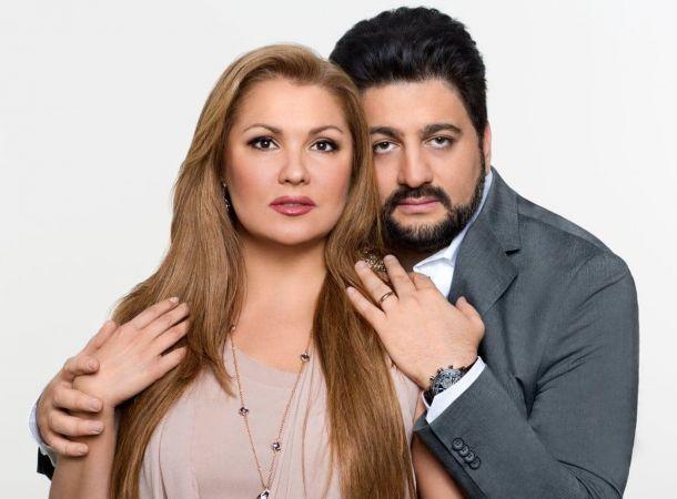 Знакомые Анны Нетребко рассказали о бездарности ее мужа