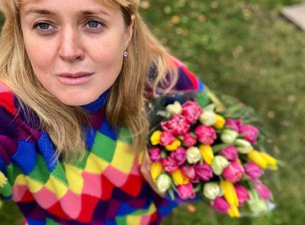 Анна Михалкова призналась, что допустила ошибки в воспитании дочери