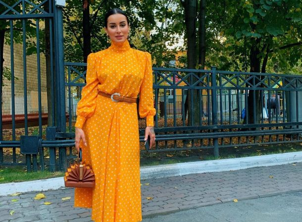 «Неудачница» Тина Канделаки призвала хейтеров не «сдерживать» себя