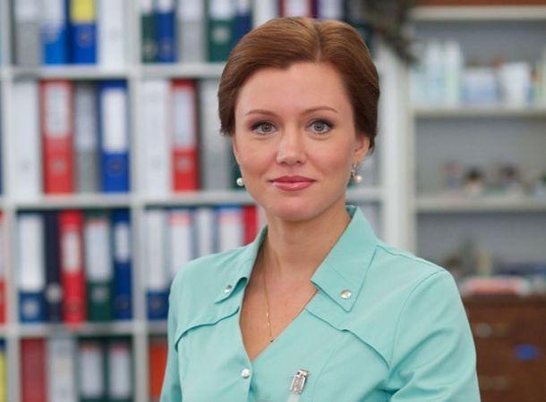 Юлия Назаренко из «Интернов» госпитализирована с нервным срывом