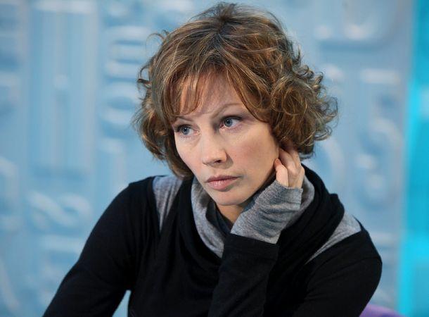 Фанаты Алены Бабенко не узнают постаревшую актрису