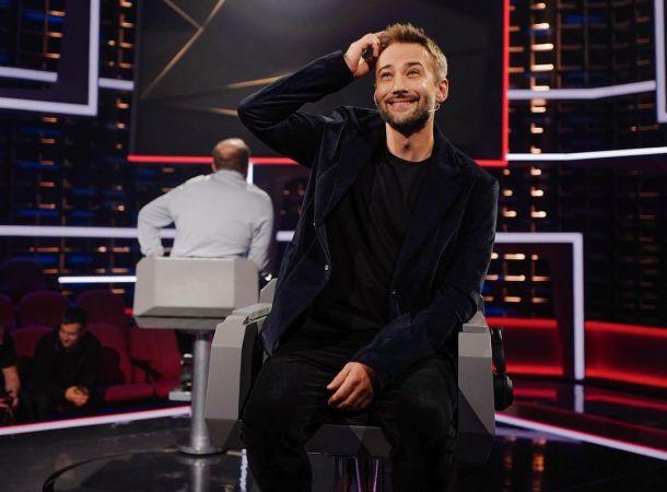Дмитрий Шепелев планирует переезд с возлюбленной