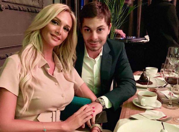 Лена Миро одобрила назначение мужа Виктории Лопыревой в Коми