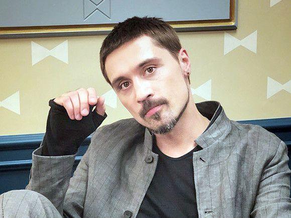 Дима Билан вошел в состав жюри шоу «Синяя птица»