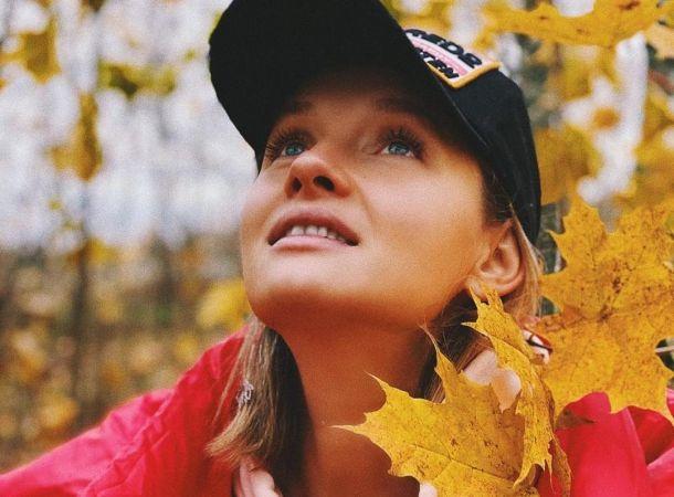 Ольга Сухарева беременна в третий раз