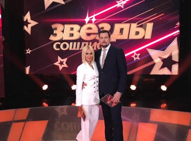 Лера Кудрявцева опровергла смерть жены своего коллеги в авиакатастрофе