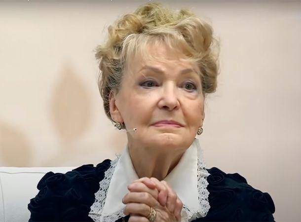 Ирина Скобцева не принимала Светлану Бондарчук в своей семье