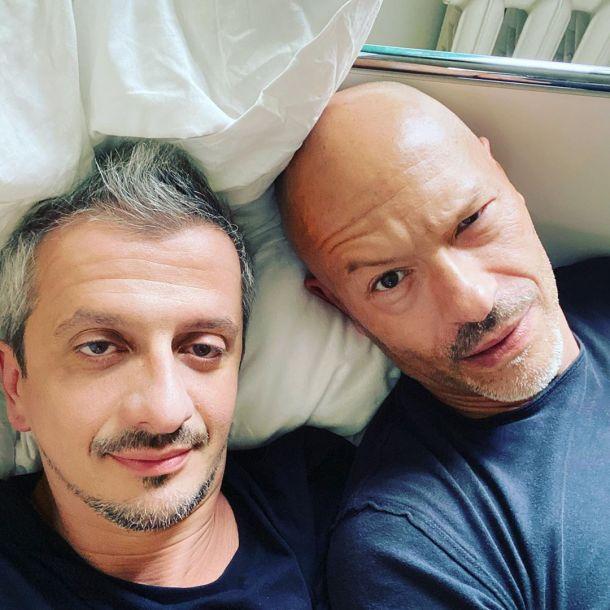 Ксения Собчак возмущена, что её муж оказался в постели с Федором Бондарчуком