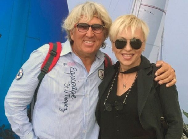 Подруга Валентины Легкоступовой рассказала, как сложилась личная жизнь Юрия Фирсова