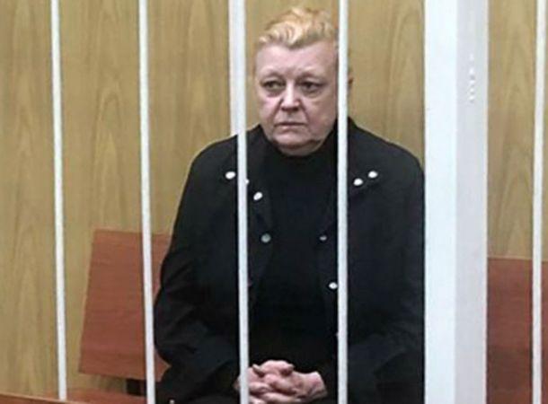 Наталья Дрожжина прокомментировала скандал с наследством Баталова