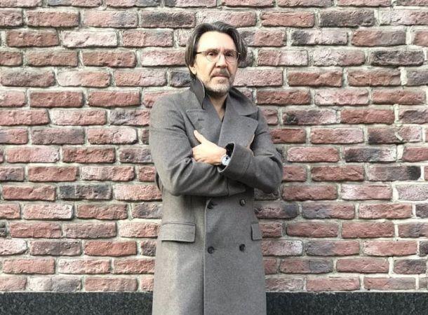 Сергей Шнуров посвятил Артему Дзюбе нецензурный стих