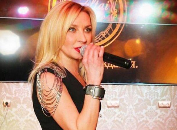 Татьяна Овсиенко рассказала о планах на будущее