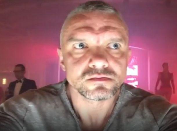 Владимир Епифанцев неприятно удивлен поступком Артема Дзюбы