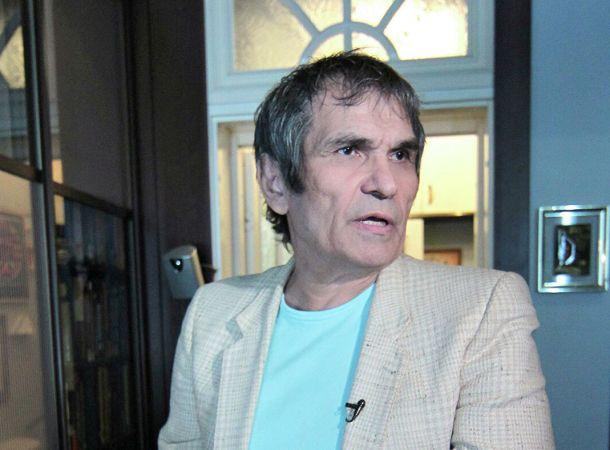 Сын Бари Алибасова похвалил отца за интрижку с массажисткой