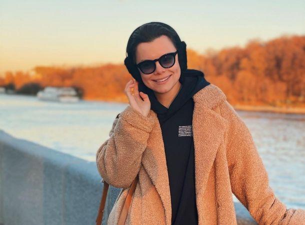 Татьяна Брухунова начала зарабатывать сотни тысяч на рекламе после рождения сына