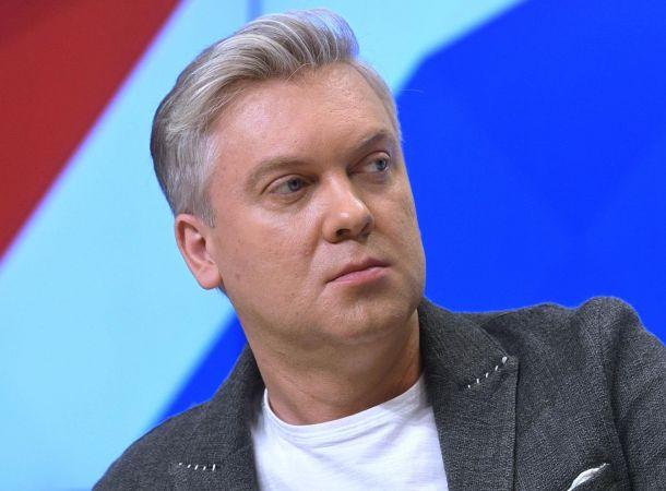 Сергей Светлаков прокомментировал свою госпитализацию