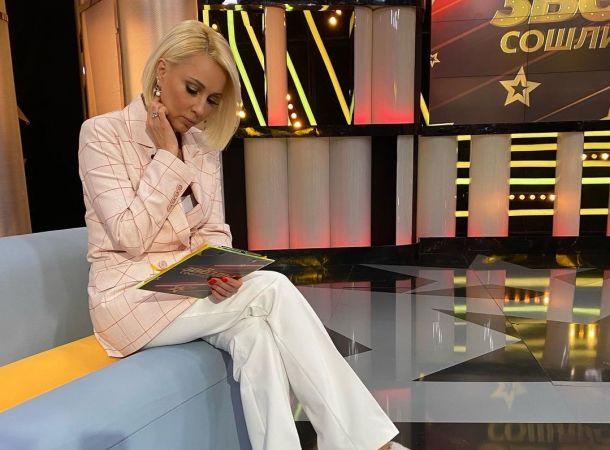 Лера Кудрявцева рассказала о смерти еще одного близкого человека