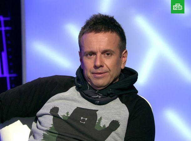 "Андрей Губин посмеялся, узнав о своей ""пропаже"""