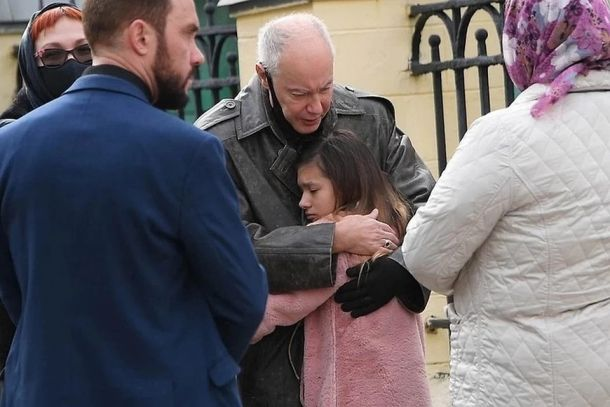 Сыновья Владимира Конкина не могут удочерить племянницу