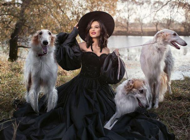 Ксения Бородина пожаловалась на приносящего убытки котенка