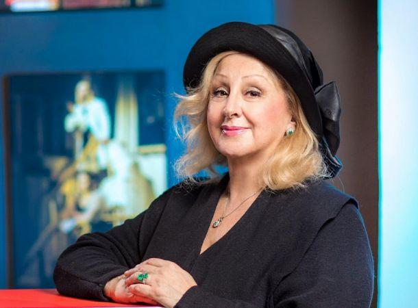 Пианистка Лора Квинт объяснила, почему распался ее брак с Журбиным