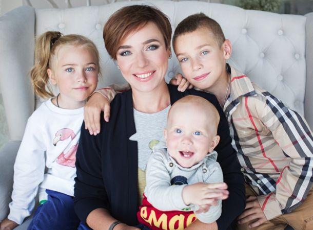 Тутте Ларсен диагностировали ВИЧ во время беременности