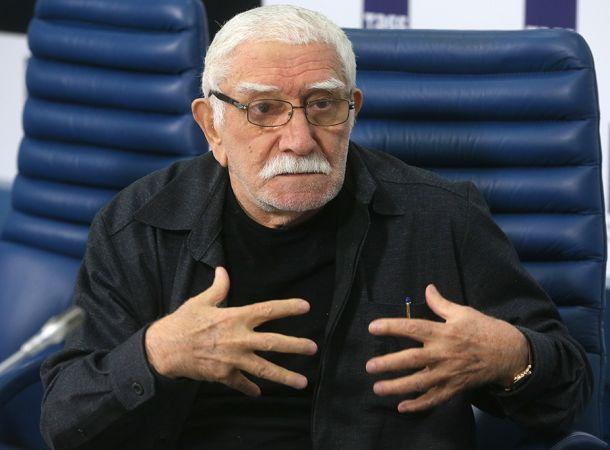 Из жизни ушел 85-летний Армен Джигарханян