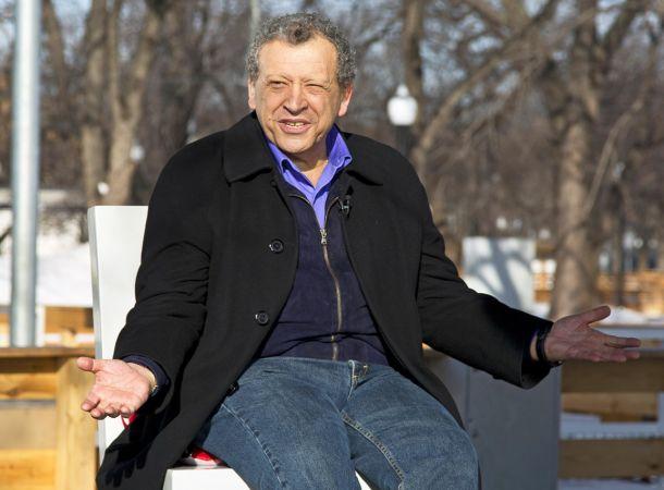 71-летний Борис Грачевский умилил снимком с маленьким сыном
