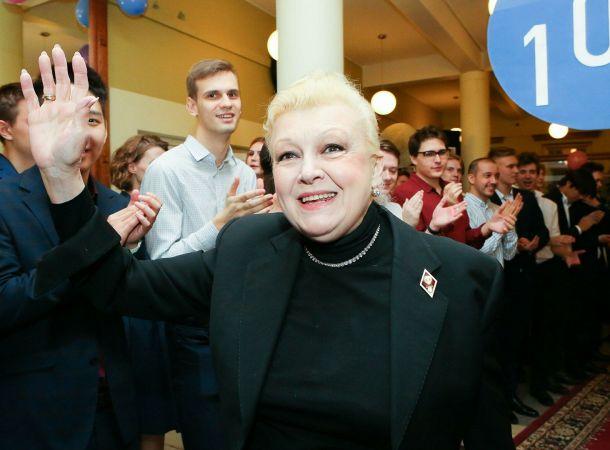 Бывшая помощница Натальи Дрожжиной рассказала, кто её избил