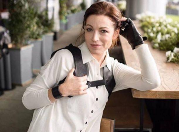 Лена Миро одобрила интимную съемку Алены Хмельницкой