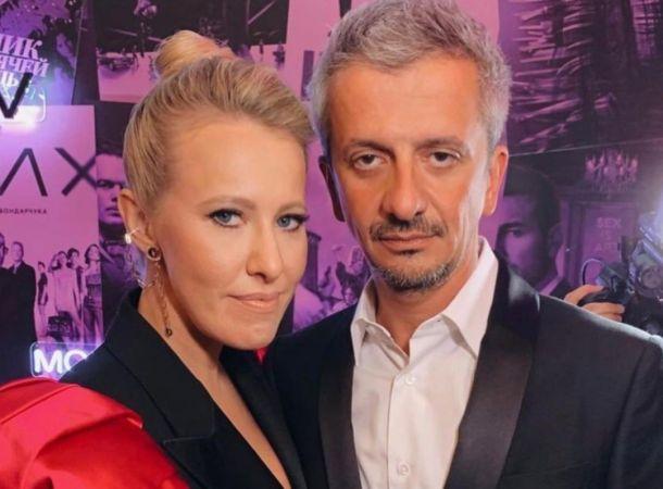 Лена Миро заявила о проблемах с волосами Ксении Собчак