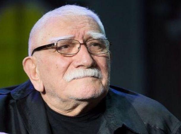 Сын Армена Джигарханяна рассказал о его последних днях
