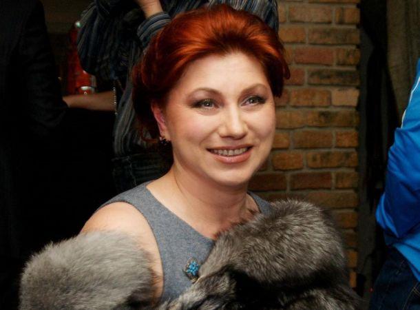 Роза Сябитова оскорбительно высказалась о Лолите Милявской