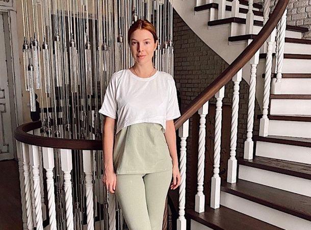 Наталья Подольская похвалилась выстраданным ремонтом