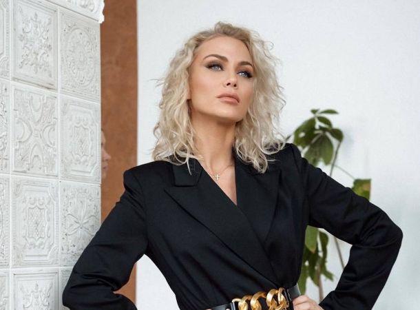 Катя Гордон рассекретила настоящее имя Настасьи Самбурской