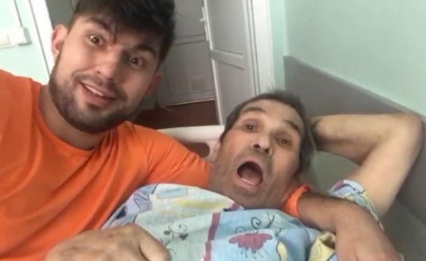 Бари Алибасов напугал изнеможенным видом после операции