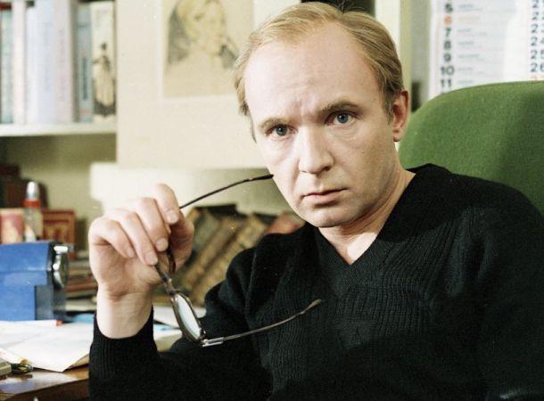 Андрей Мягков рассказал об отношениях с женой в своем последнем интервью